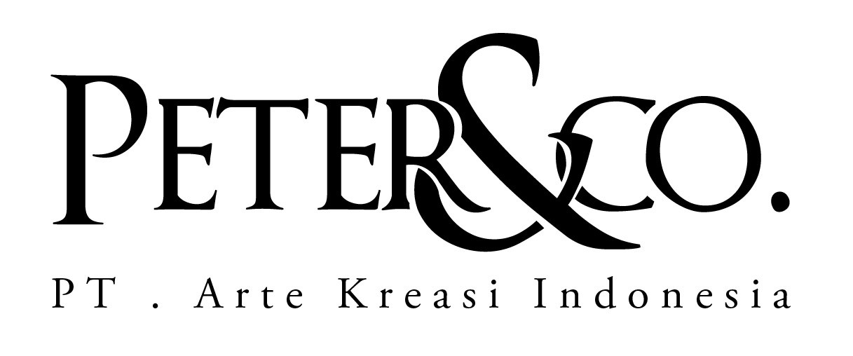 Arte Kreasi Indonesia, PT – Peter&Co